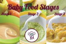 Baby Food - Solids