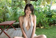 Sexy lady♡