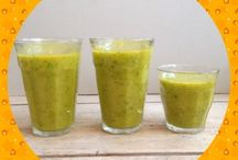 Cooking - Smoothies