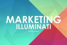 Marketing Digital / Lo mejor del Marketing Digital está aquí.