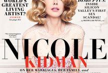 Nicole Kidman cover