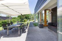Droomhuis / Een prachtige woning ontworpen door BONGERS architecten
