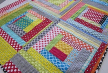 Quilting & Sewing / by Jennifer Lyles