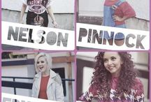 little mix style / by guadalupe meneses
