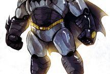 Big Hero Six <3