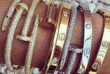 Cartier Jewelery / Buy authentic Cartier jewelry!