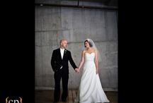 Wedding Portrait Locations in Seattle