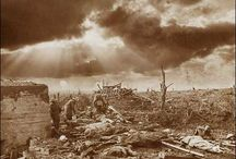 Passchendaele / Historical research on the causes and consequences of WWI