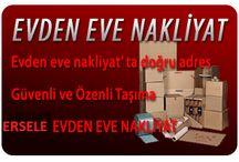 Bademlik Evden Eve Nakliyat 0532 4787544