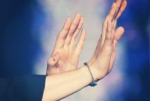Baekhyun Hands