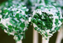 cake pop creations / by Molly Korte