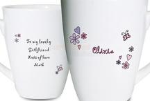 Take me for a mug