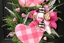 Valentin dekor