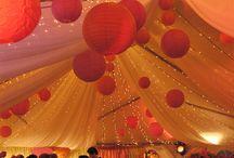 BIM Wedding Venue / Decor