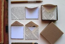 Paper Love / by Gina Bartley Smith