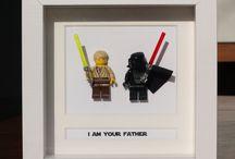 Lego / Lego!!!