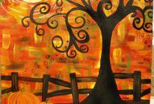 Kuvis, Halloween