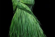 Dresses Made of Food by Yeonju Sung