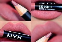 makeup lips