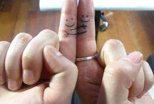 Søster tatovering