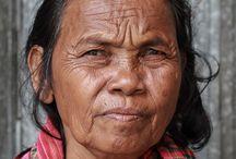 Cambodia photo portfolio / Portrait photography from Cambodia
