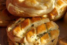 Hungarian Bread