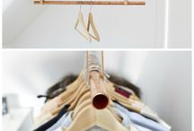 walkin closet ideas