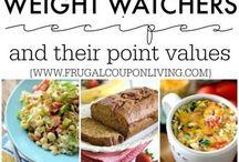 Weight watcher