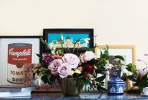 Gift bouquets
