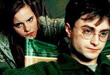 Harry Potter gifs⚡️