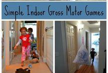 Kiddos: Gross Motor