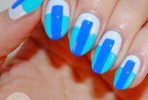 nails / by Jessica Salinas