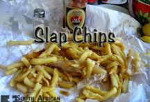 south african comfort food
