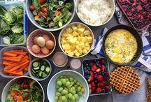 Shutterbean food photography