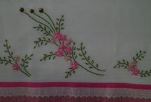 Bordados ramos