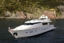 2011 San Lorenzo SL 82 '578' for sale