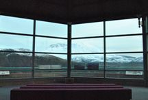 Mt St Helens Institute - Science & Learning Center at Coldwater