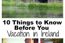 Ireland Ideas