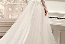 Wedding Dresses / Beautiful & Stunning Wedding Dress Inspiration