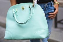 Handbags / by Emily Ratliff