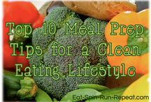 Meal Prepping Tips for Busy Parents