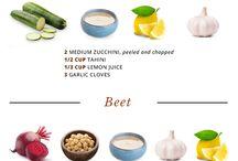 Zdravé Recepty / Cizrna