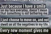 Great Quotes / by Debbie Bean Presley