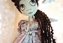 Beautifull doll