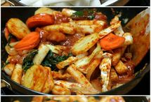 iFood / International food - meaning food recipes from all over the world!