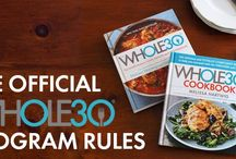 Food- whole 30