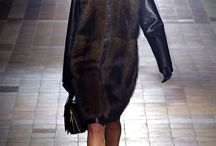 The Coat / An investment piece that makes a statement on its own or with an outfit.