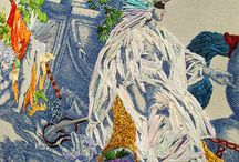 Richard Saja embroidery
