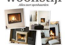Woonstijl - open haard / Een moderne open haard of een klassieke open haard? Doe inspiratie op en pin mee! Laat een reactie achter op onderstaande link en je kunt je pins van open haarden toevoegen.   Lees alles over open haarden op www.woonstijl.nl en doe de gratis haarden test.  http://www.woonstijl.nl/openhaard-test/ http://www.pinterest.com/pin/14777505001128801/