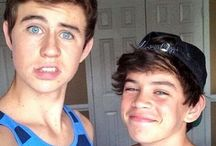 Nash and Hayes